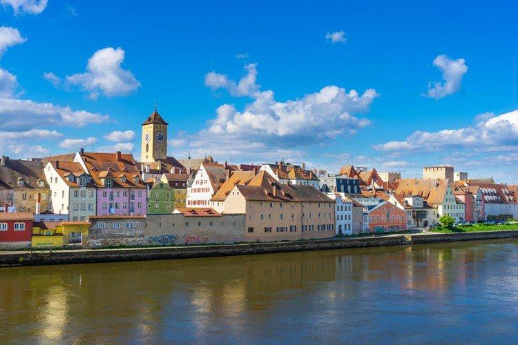 Carport Regensburg